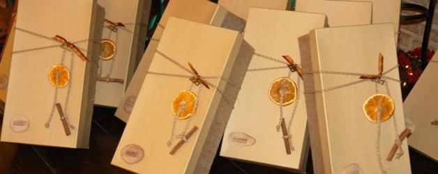 Εταιρικό Δώρο Δεκέμβριος 2012