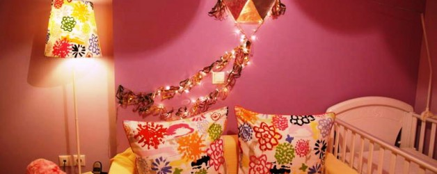 pgi PAGANI & παιδικό δωμάτιο